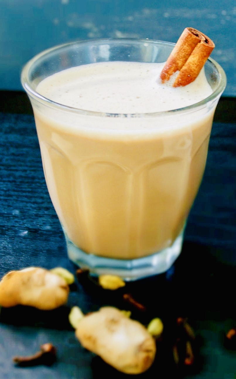 The Hirshon Sri Lankan Chai Spiced Tea – මාසල චේ තේ