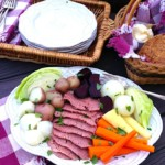 The Hirshon New England Boiled Dinner