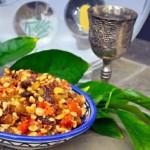 Venetian Jewish Charoset For Passover
