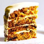 The Hirshon Ultimate Carrot Cake