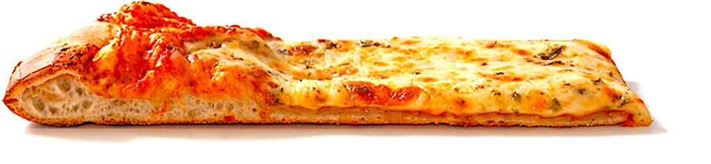 Quad City Pizza Slice