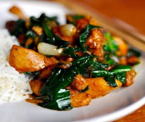 The Hirshon Chinese Spicy and Numbing 'Slippery' Chicken – 滑鸡