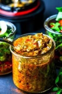 The Hirshon Haitian Seasoning Paste – Epis