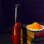 The Hirshon East Indian 40 Ingredient 'Bottle Masala' - शीशा मसाला