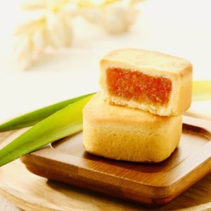 The Hirshon Taiwanese Pineapple Cake – 鳳梨酥