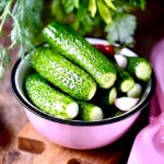 The Hirshon Russian Dill Cucumber Pickles - Малосольные Oгурцы