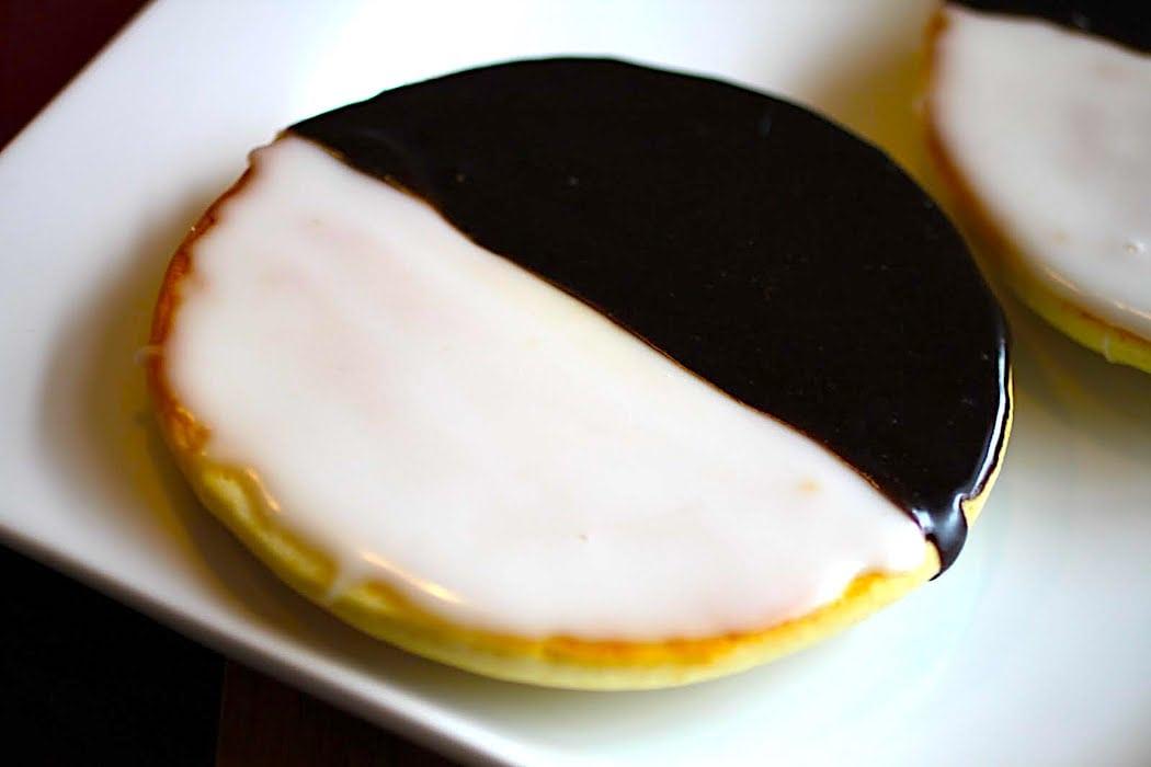 The Hirshon NYC Black & White Cookies
