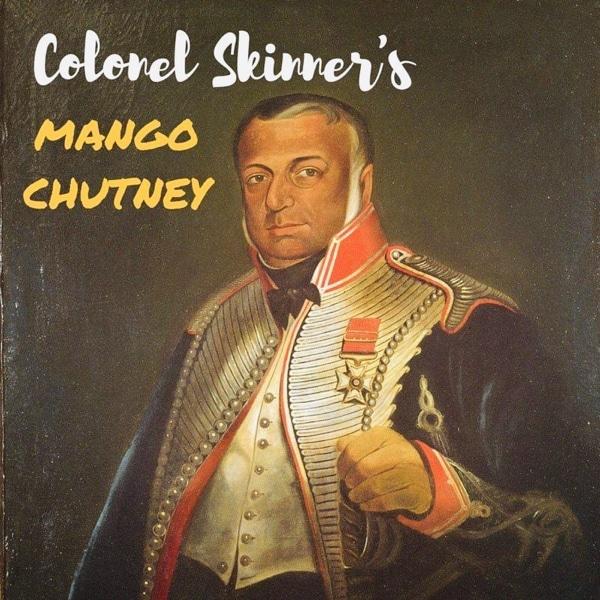 Colonel Skinner