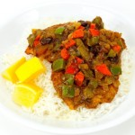 Malawi Fried and Curried Tilapia - Chambo