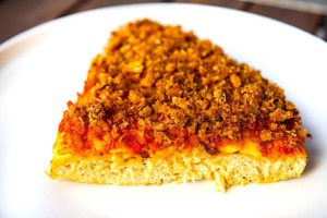 The Hirshon Sicilian Palermo New Year's Pizza – Sfincione