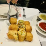 The Hirshon Chinese-American Egg Rolls - 蛋卷