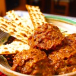 The Hirshon Iranian Hallaq Charoset for Passover - حلاق