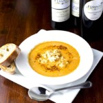 The Hirshon Charleston She-Crab Soup