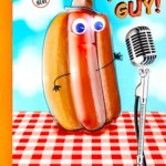 TFD Podcast Episode Number 4 is Live - Interview For National Hot Dog Month!