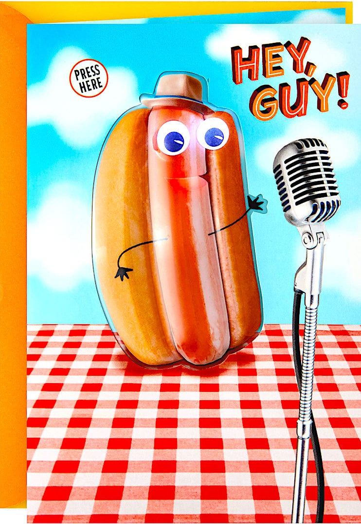 TFD Podcast Episode Number 4 is Live – Interview For National Hot Dog Month!
