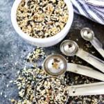 The Hirshon 'Everything Bagel' Seasoning Blend