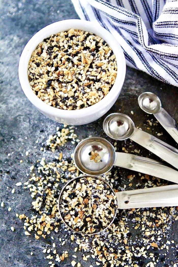 The Hirshon Everything Bagel Seasoning Blend