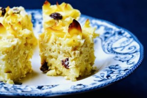 The Hirshon Ultimate Jewish Noodle Kugel – קוגל