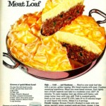 The Hirshon 1950's 'Crown O' Gold' Meatloaf