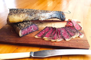 The Hirshon Ultimate South African Beef Biltong