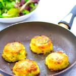 The Hirshon British Bubble And Squeak