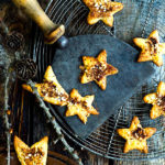 The Hirshon Danish Jewish Christmas Cookies - Jødekager