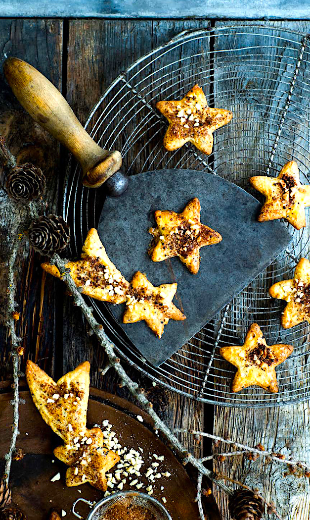 The Hirshon Danish Jewish Christmas Cookies – Jødekager