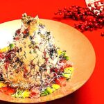 The Hirshon Singaporean Yusheng Tossed Salad For Chinese New Year - 魚生