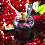 The Hirshon Azerbaijan Pomegranate Molasses - Narşərab