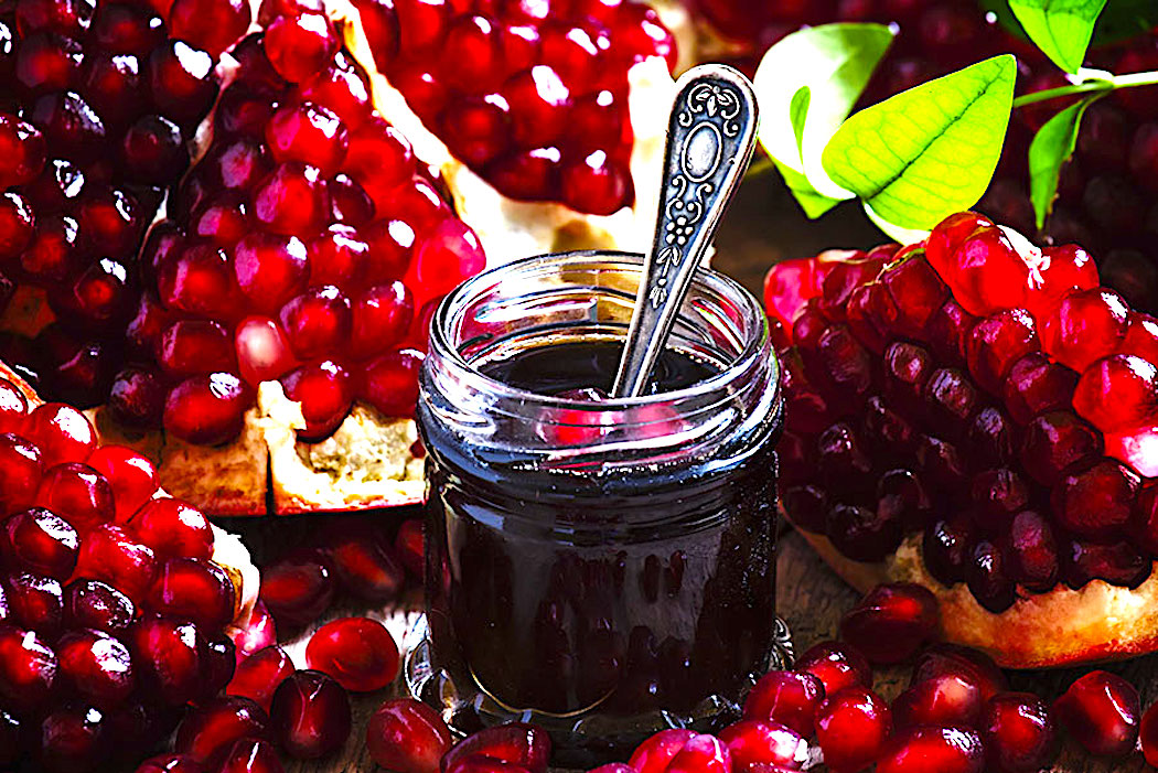The Hirshon Azerbaijan Pomegranate Molasses – Narşərab