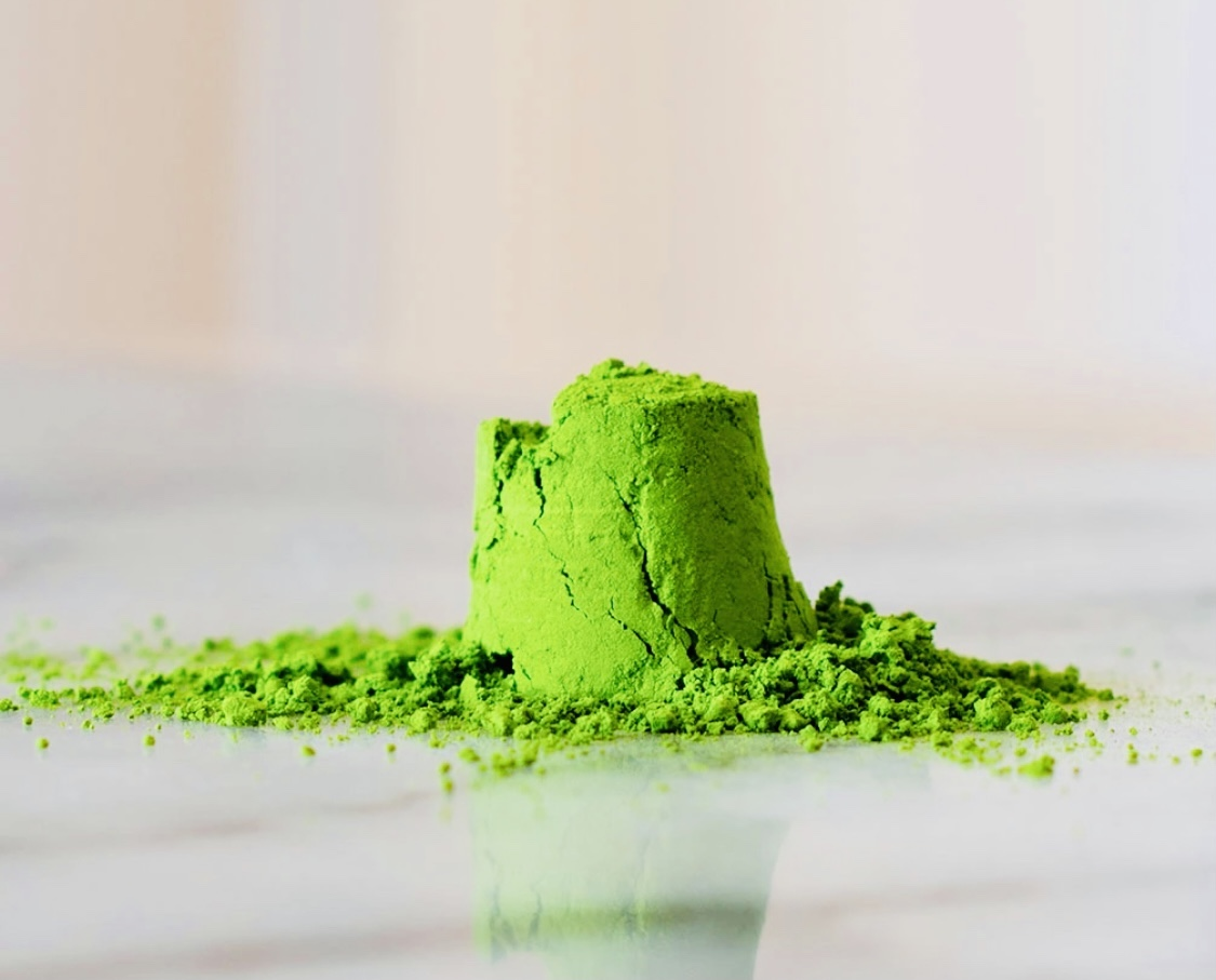 TFD Speaks – About Matcha – In Our Latest Podcast!