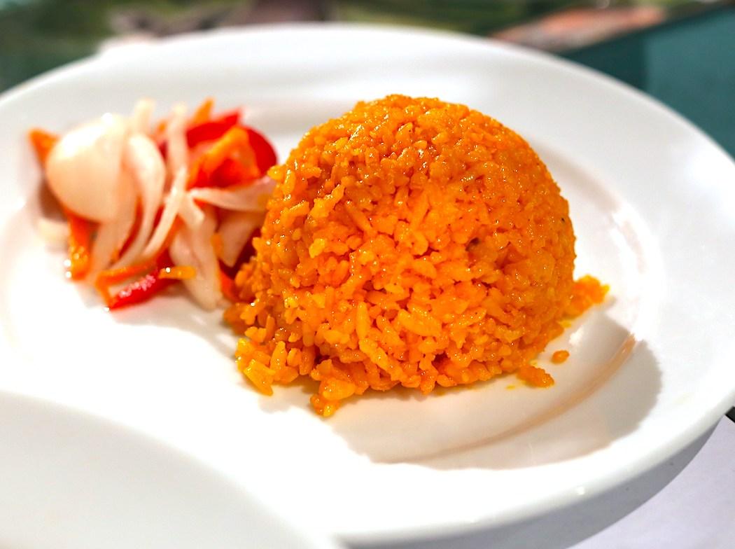 The Hirshon Mariana Islands Red Rice – Hineksa' Aga'ga'
