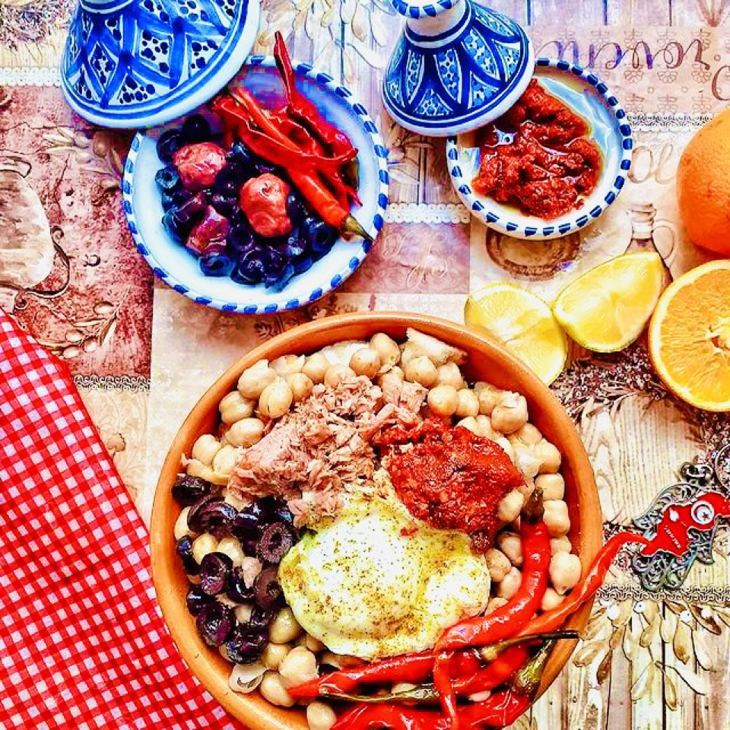 The Hirshon Ultimate Tunisian Lablebi For Ramadan – لبلابي رَمَضَان