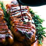 The Hirshon Steak Sauce Supreme!