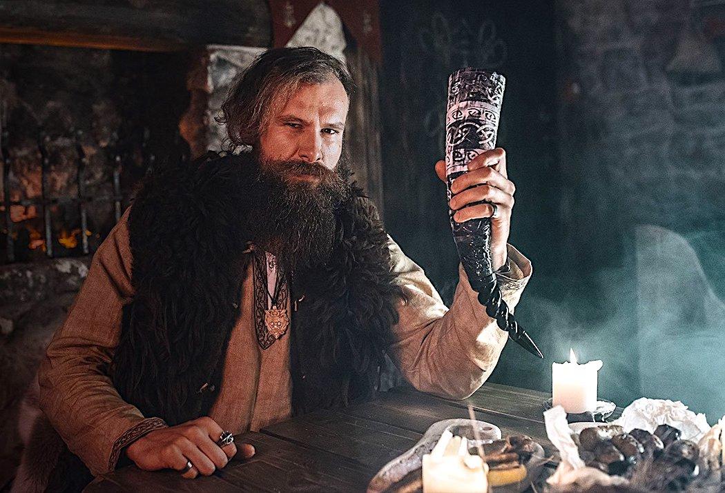 The Hirshon Norse Herbal Mead – Mjǫðr